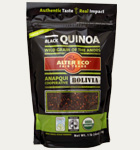 Alter Eco Black Quinoa