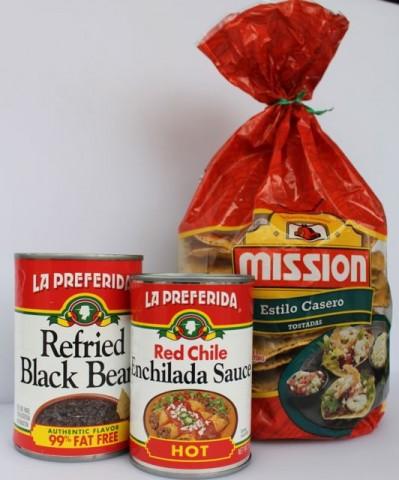 Enchilada Products