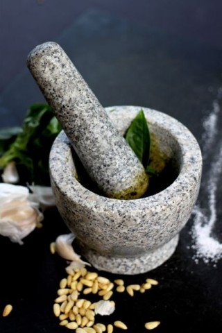 Frieling's Cilio Mortar and Pestle