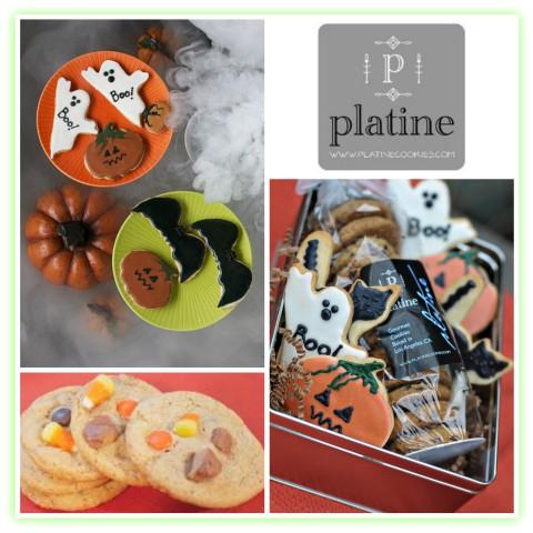 Platine Cookies!