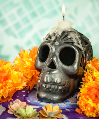 What is the Day of the Dead?