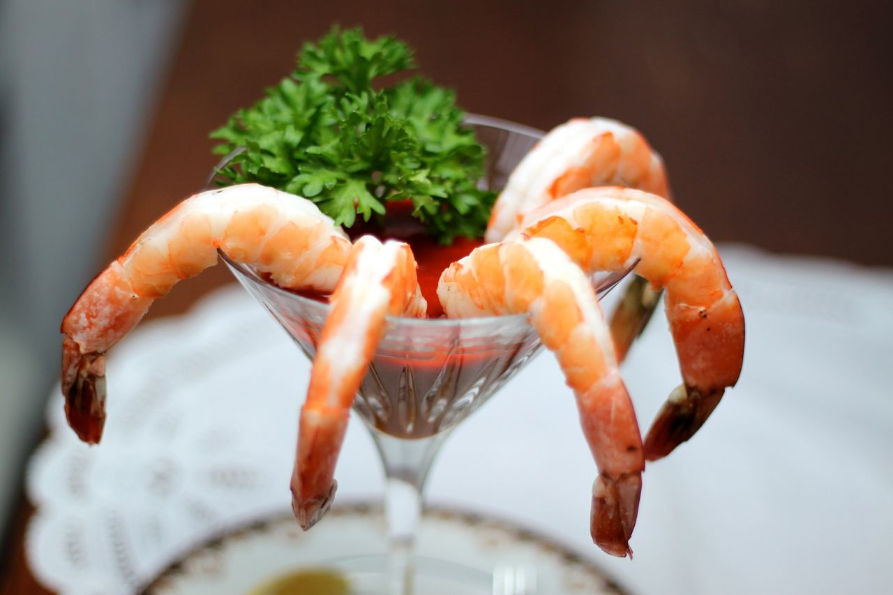 Shrimp Cocktail Recipes — Dishmaps