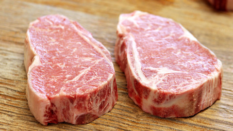 Perfect Pan Seared Steaks Begin with Good Meat