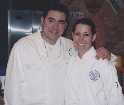 Emeril and Chris 1
