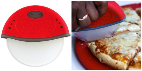 Pi Day with Dexas Pizza Roller