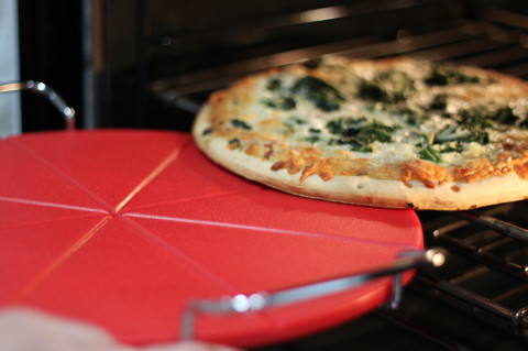 Dexas Pizza Board