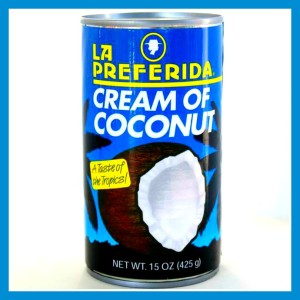 Cream of Coconut - Mama's High Strung