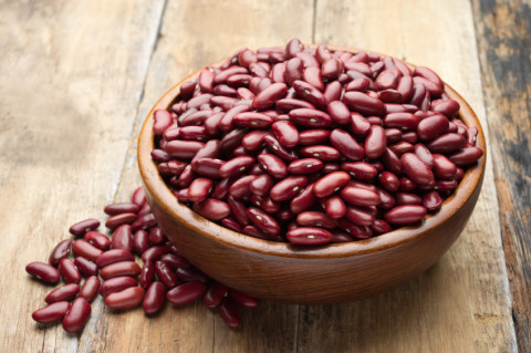 Red beans-Top 10 Cancer Fighting Foods