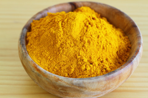 Turmeric- Top 10 Cancer Fighting Foods