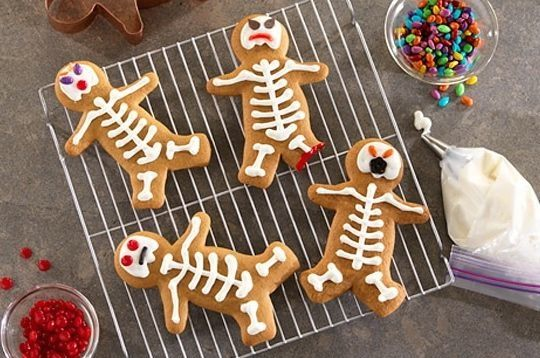 Mama's High Strung GingerDEAD Men