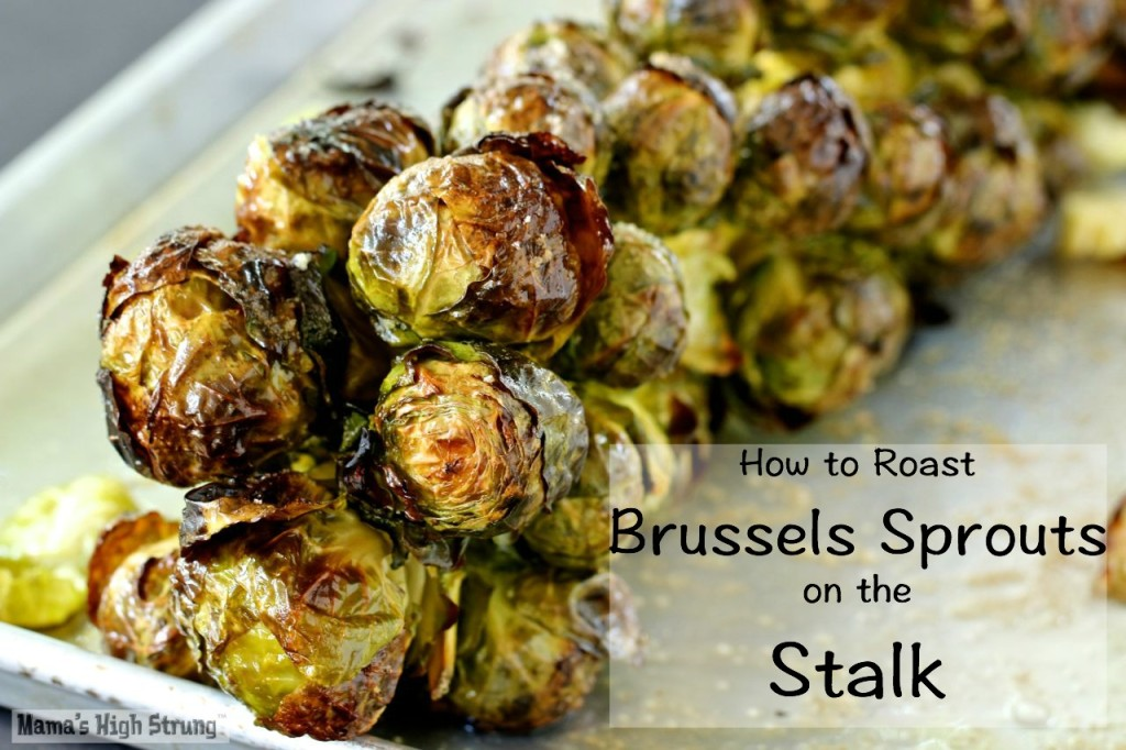 How-to-Roast-Brussels-Sprouts-on-the-Stalk Mama's High Strung